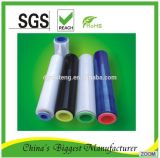 LLDPE Stretch Wrapping Film avec différentes couleurs