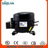 Compressor de refrigeração comercial leve Gqr16tz Compressor Mbp Hbp R134A 220V