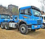 Las primeras obras de automóviles de China Faw Tractor Truck