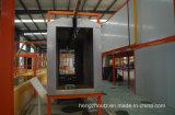 Ligne d'enduit automatique de haute qualité de poudre pour l'enduit électrostatique