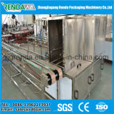 Máquina de sellado de llenado de agua Barreled