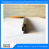 Ponticello dell'isolamento termico della poliammide 66 di figura di C per il profilo di alluminio (12mm-34mm)