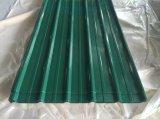 Листы китайского поставщика Corrugated стальные