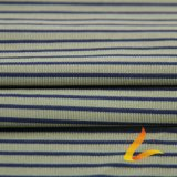 운동복 적당 (LTT-YLZJT3#)를 위한 폴리에스테 스판덱스 Lycra 뜨개질을 한 탄력 있는 직물