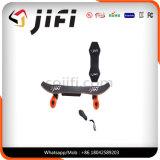 Vierwielige het Elektrische Skateboard van de Motor met Batterij Samaung