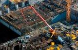 Armkreuz-konkrete plazierende Hochkonjunktur China-32m