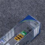 UV Printing LED Lights High - Grade de plástico em plástico caixa de plástico
