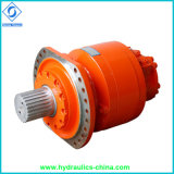series Radial Piston Motor Poclain Ms
