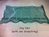 紫外線高い粘着性の強い干し草のネットの遅い送り装置のベール袋