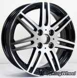 15 Inch 18 Inches Because Alloy Wheels PCD 5X112