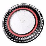 Recolocação elevada do diodo emissor de luz do louro do UFO 250W do diodo emissor de luz para os baixos e encaixes elevados do louro