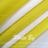 Pano de parafusos de poliéster Mono-Filamento para malha de impressão têxtil