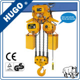 Best Choice Hsy 5ton cadena eléctrica Bloque Made in China