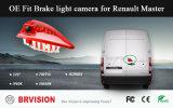 Свет тормоза мастерской таможни 3-ий давал задний ход камера для Renault