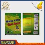 Ловушка задвижки крысы ловушки клея мыши OEM