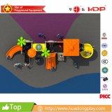 2015高品質および一義的な子供の屋外の運動場HD15A-140A