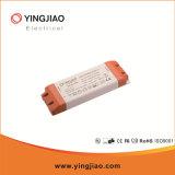 Adaptador de 50W LED impermeable con CE