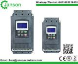 Tensão Alta freqüência Frequency-Converting (Inverter) Soft Starter