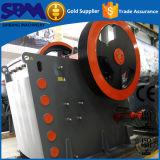 Sbm deutsche technische Bergbau-Kiefer-Zerkleinerungsmaschine/Zerquetschung-Pflanze/Steinbruch-Pflanze
