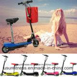 安い価格の電気スクーターの高品質の専門の製造業者