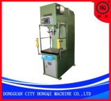 Machine de développement de garnitures de matériel