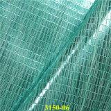 最上質の流行の金属合成物質PUの履物の革