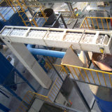 Industrielle Materialtransport-Förderanlagen-Wannen-Förderanlage