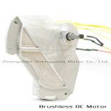 Schwanzloser elektrischer BLDC Motor Gleichstrom-