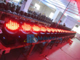 108 * 5W Tricolor 3in1 RGB LED Moving Head Wash