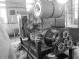 펌프 또는 비 도로 이동할 수 있는 장비 건축기계를 위한 디젤 엔진 + 펌프 운전사 힘 회의 포장