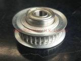 Шкив пояса времени чугуна метрического тангажа тангажа имперского стальной алюминиевый
