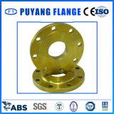 ASME B16.5 Wnrfの合金鋼鉄は造ったフランジF11のCl2 (PY00107)を