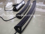 Gebogen LEIDENE Lichte Staven voor Vrachtwagen/van Road/SUV/ATV 4X4 voor de Toebehoren van Wrangler van de Jeep