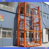 우수한 질을%s 가진 Sjd1-3.5 화물 수직 유압 엘리베이터