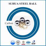 Esfera sólida de la bola de acero de carbón de AISI1010 10m m