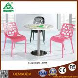Feito na China Cadeira de ferro moderno em estilo europeu