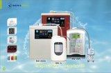 Ionizador Alcalino de Hidrógeno Certificado ISO 13485 Certificado por la FDA