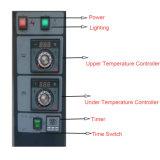 Forno elétrico da bandeja grande da plataforma 9 da capacidade 3 com projeto moderno