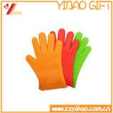 Superventas ecológica guante de silicona resistente al calor