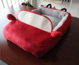 نمو سيّارة شكل محبوبة منتوج قطة كلب سرير