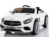 12V ha conceduto una licenza al giro di Mercedes SL65 sul giocattolo dell'automobile