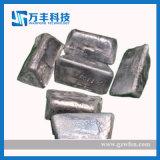 希土類La 99.5%のランタンの金属