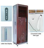 長い形の永続的なキャビネット様式の屋外のエアコンの携帯用空気クーラー