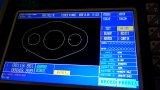 hete verkopende kleine draagbare automatische CNC blad scherpe machine