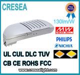 150W UL IP66 cUL TUV-Cer CB LED Straßenlaterne