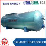 Caldaia industriale del gas di scarico di circolazione della natura per il generatore
