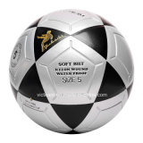 Robust PU Material Club Training Soccer Ball Taille 5