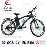 """人の電気様式250W 26 """"アルミニウムフレーム山の自転車(JSL037A-4)"""