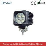 Indicatore luminoso diretto del lavoro della fabbrica all'ingrosso 12W mini LED per la bicicletta (GT1023-12W)