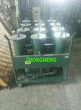 L'olio usato portatile di Jl ricicla l'unità, macchina inquinante di pulizia dell'olio